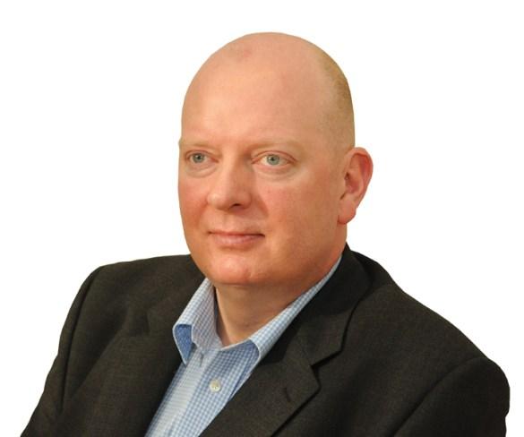 Tom Hughes, business development director of the TTC Group