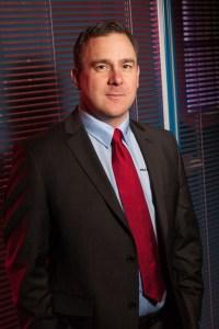 Jon Mitchell, Autorola UK's sales director