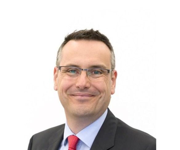 Owen Gregory, Ford of Britain fleet director
