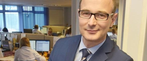 BCA's Stuart Gibbons
