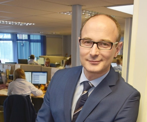 BCA appoints new head of customer experience