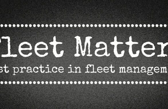 Latest Fleet Matters e-book offers guidance on topical issues