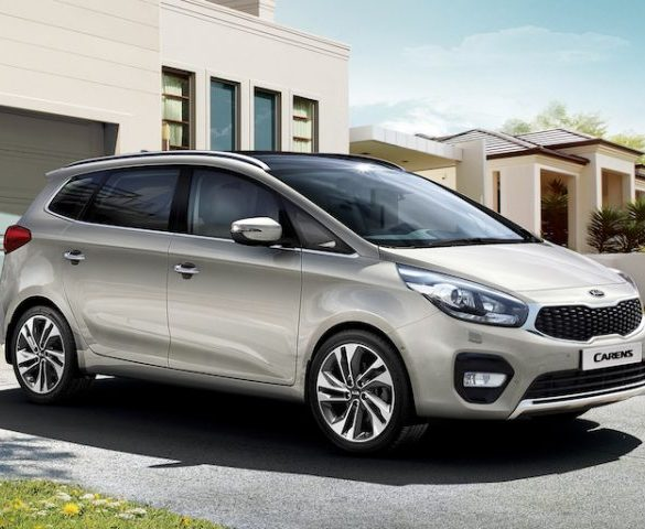 2017 Carens to bring 109g/km eco version