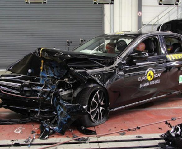 Latest Euro NCAP ratings show 'safety still comes at a price', says Thatcham