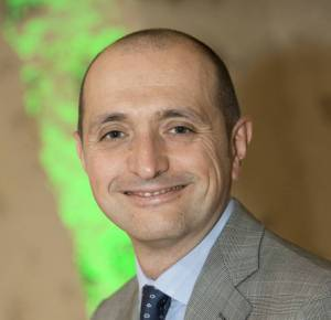 Fabrizio Ruggiero, head of mobility and member of the Europcar Group Management Board