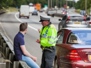 Where just a fine would have been dished out in the past, drivers are being hit more often with a double whammy of points and fines.