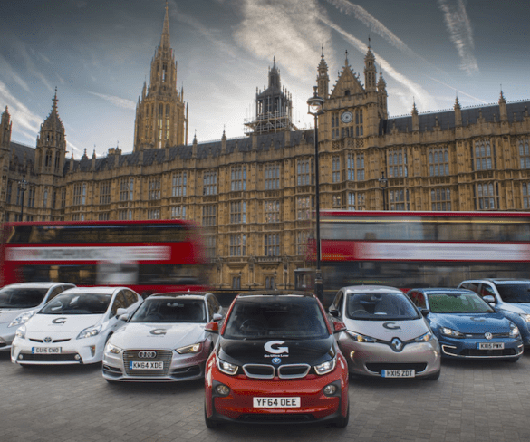 Fleet feedback needed for low-emission car research