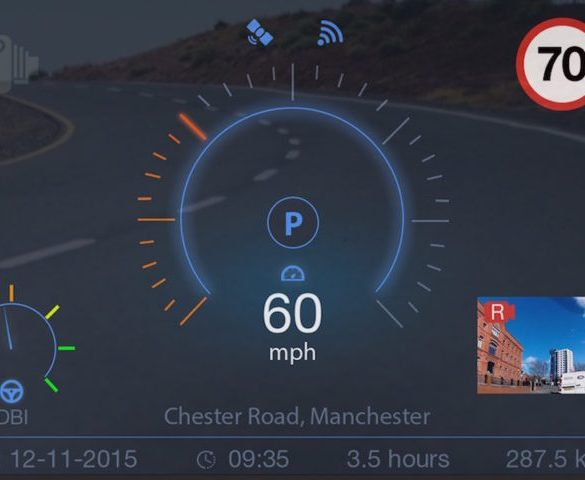 Integrated vehicle and camera telematics to bring new dimension to MPG Marathon