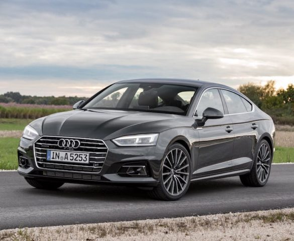 Pricing and specs revealed for new Audi A5 Sportback
