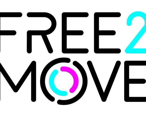 PSA launches Free2Move brand for fleet mobility solutions