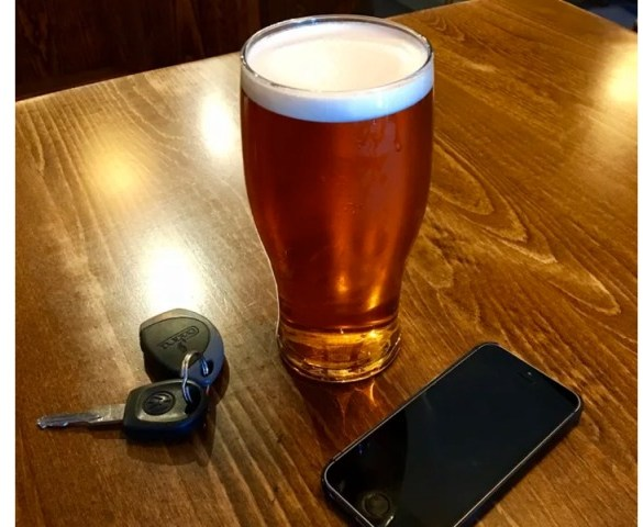Brake campaigns for stronger criminal drink-driving laws