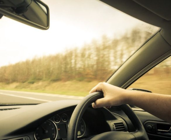 Fleets still failing to tackle major road risk issues