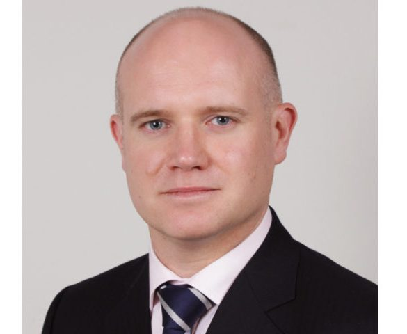 Matthew Kelly appointed finance director – group at BCA