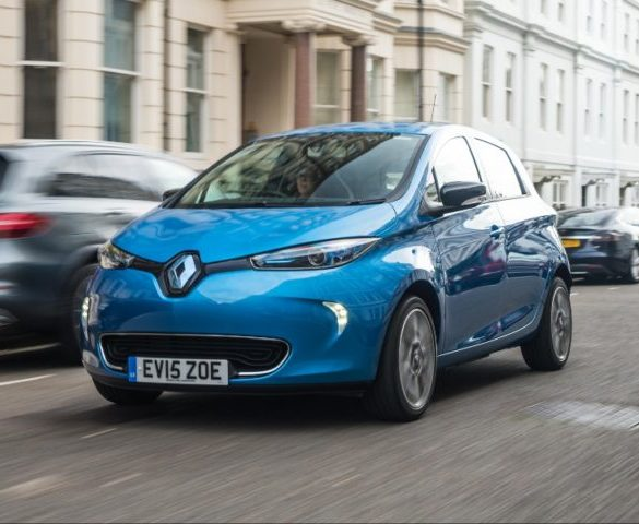 Prices confirmed for Renault ZOE with 250-mile range