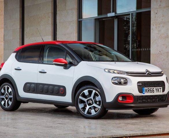Citroën announces prices for C3