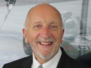 Peter Eldridge, sales & marketing director, ICFM