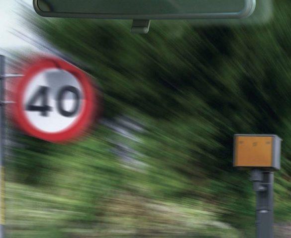 Free webinar on combating speeding among at-work drivers