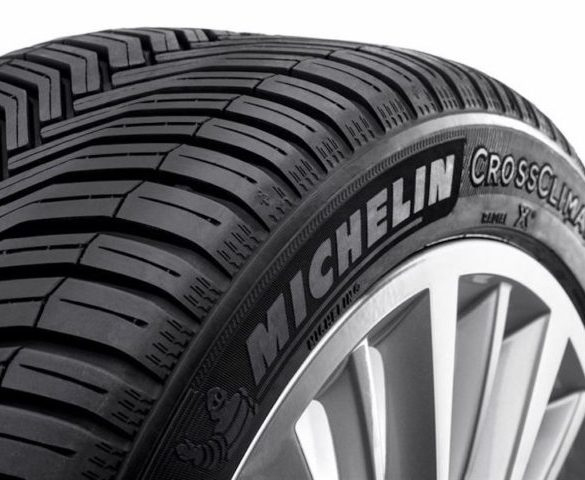 Rapid responders get to grips with Michelin CrossClimate+ tyres