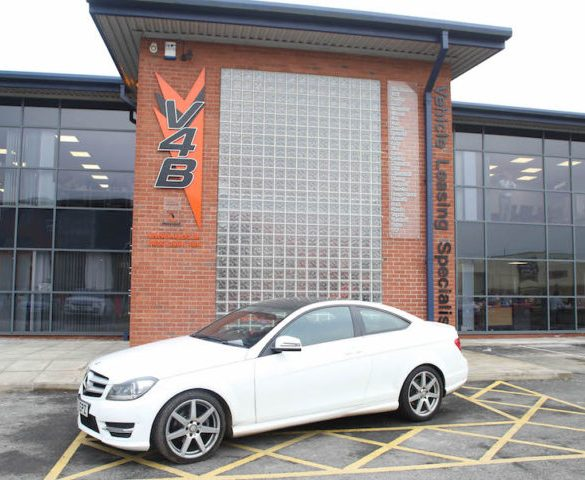 V4B celebrates 25th anniversary with lease give away
