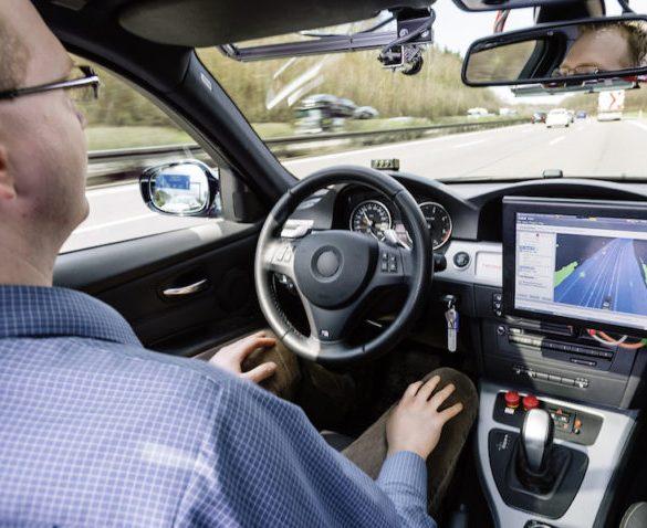 Government plans for single insurer model for autonomous vehicles