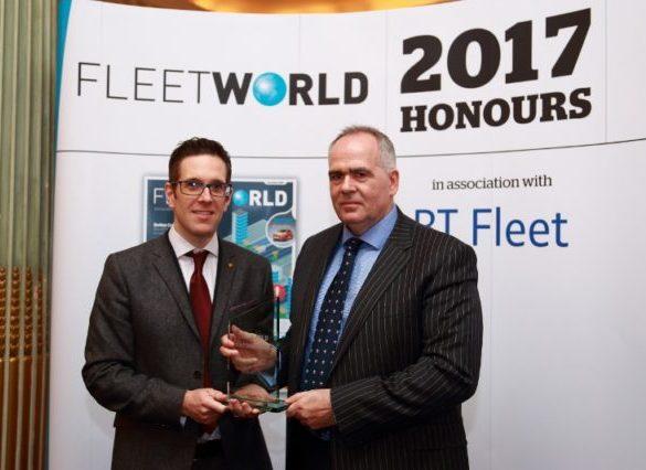Fleet World Honours Best City Car 2017: Hyundai i10