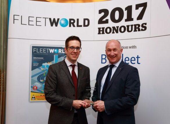 Fleet World Honours 2017: Best Lower Medium Car – Renault Megane