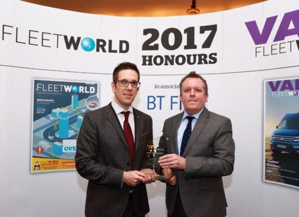 Fleet World Honours 2017: Best New Car – Mercedes-Benz E-Class