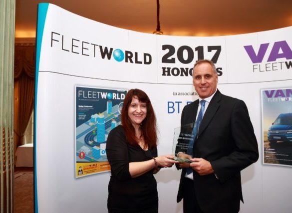 Fleet World Honours 2017: Innovation in SMR – ARI