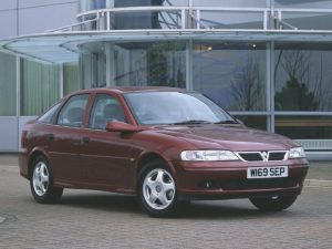 Vauxhall Vectra B