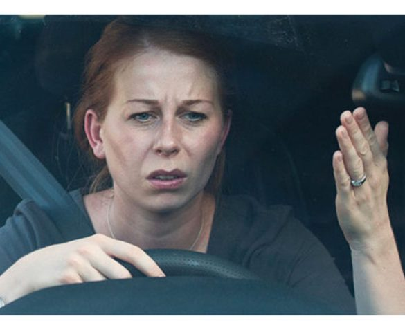 'Not indicating clearly' is drivers' biggest bugbear