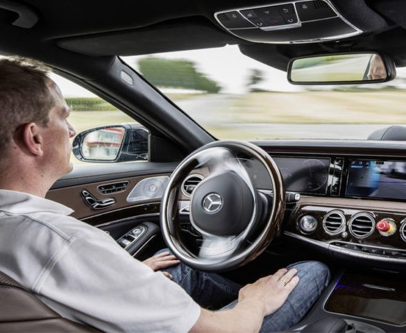 Zenzic and Thatcham Research to develop consumer ratings for automated driving systems