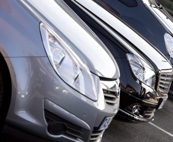 DVLA to improve services for fleets under three-year vision