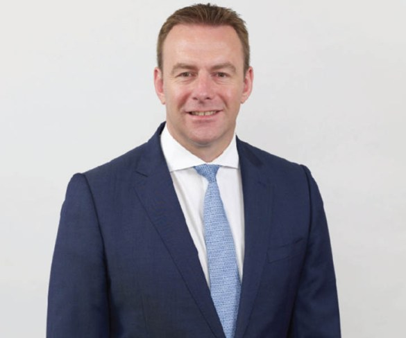 LeasePlan UK's future plans – Matt Dyer