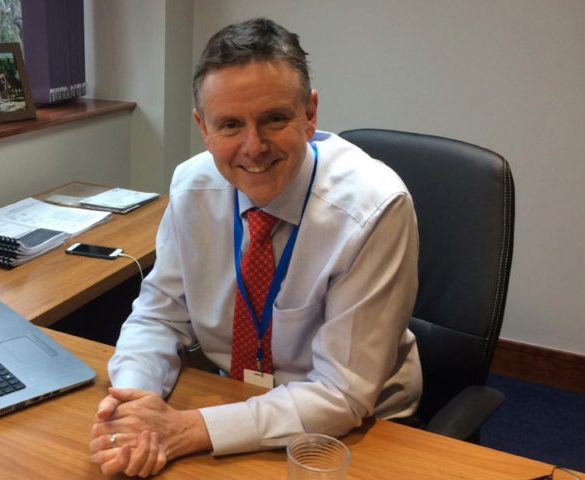 AA DriveTech MD joins TTC Group as CEO