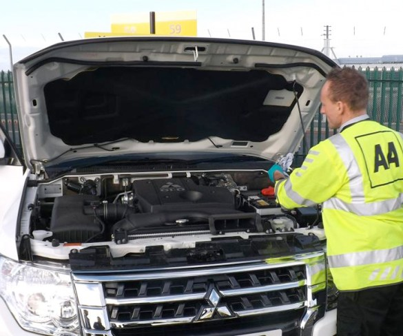 FTA extends AA contract for 2,000 Recovery members