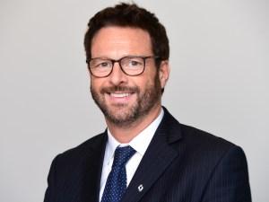 Vincent Tourette - managing director, Groupe Renault UK (2)