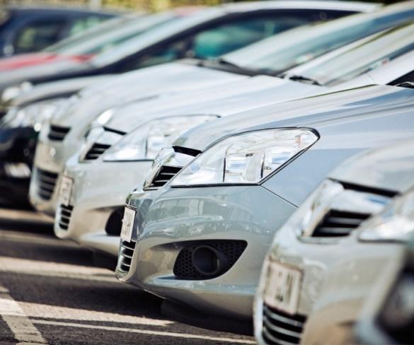 Scottish councils rake in £40m in parking 'profits'