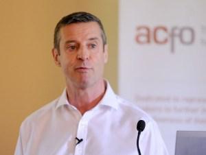Craig McNaughton, corporate director, Lex Autolease