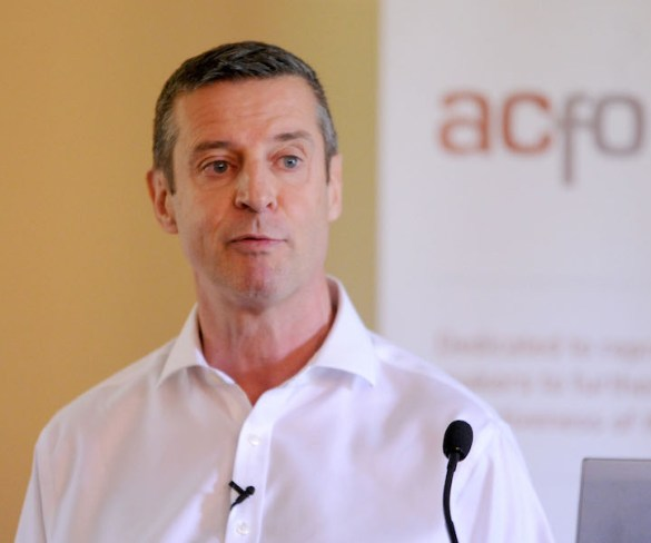 Act now on big data to avoid data protection fines