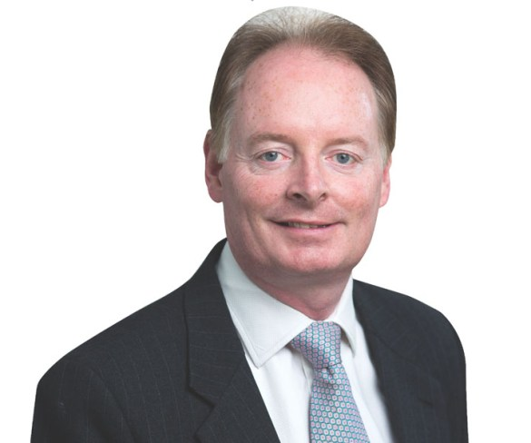 Q&A – Marc Lafferty, chief revenue officer, EDAM Group