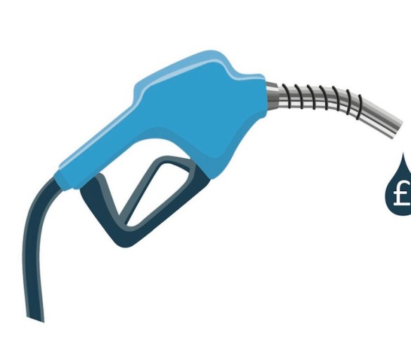 Asda cuts fuel prices by up to 2ppl