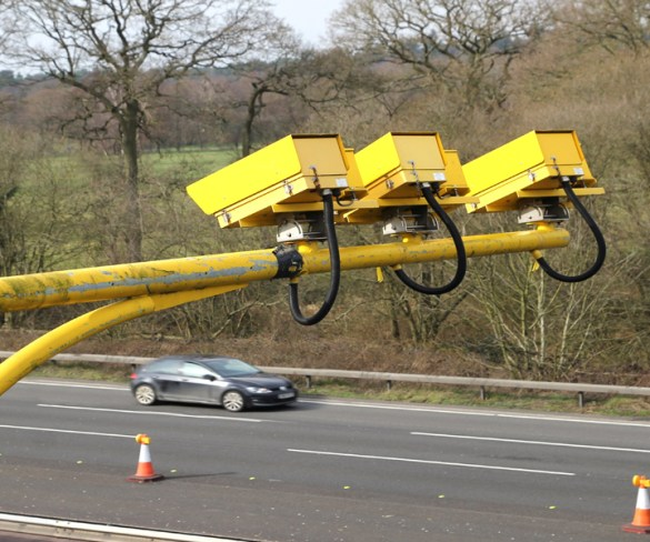 Speeding offences on the rise despite harsher penalties