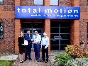 Total Motion says its new affinity scheme brings a wide array of benefits to employers and employees.