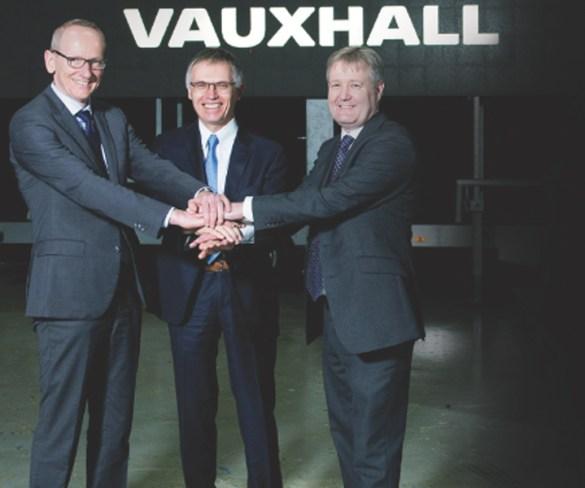PSA and GM Europe – a platform for success?