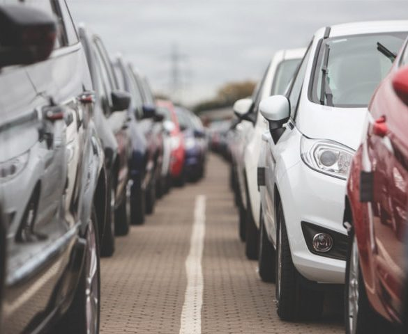 Company cars still 'ingrained' in UK business