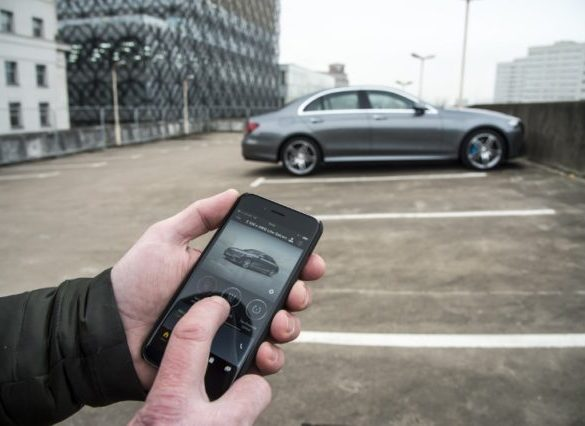 Daimler readying multi-marque telematics solution