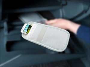 New tool to cut driver distraction and keyless car theft