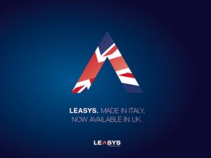 FCA Fleet Services UK's contract hire business is now being renamed as Leasys UK.