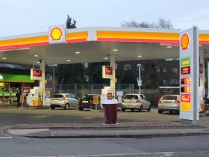 More than 400-plus UK forecourts to imminently get EV rapid chargers