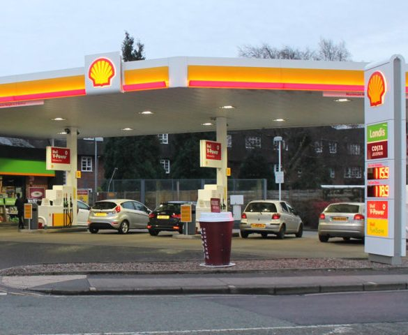 More than 400 UK forecourts to imminently get EV rapid chargers